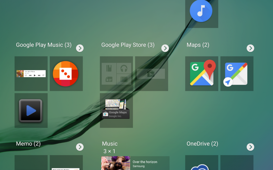Touring Marshmallow on Your Samsung Galaxy Tab S2